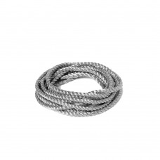 Metallic Soft Twist Cord 1/8""