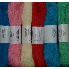 Appletons Crewel Wool