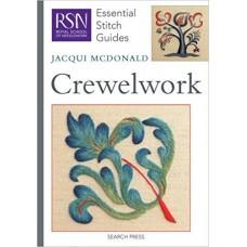(RSN) Crewelwork