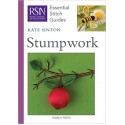 Books - Stumpwork & Dimensional Embroidery
