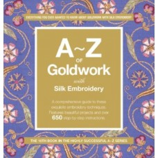 A - Z of Goldwork