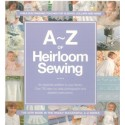 Books - Heirloom Sewing