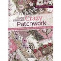 Books - Crazy Patchwork