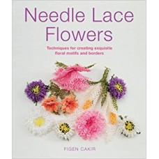 Needle Lace Flowers