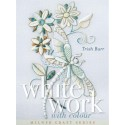 Books - Whitework
