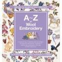 Books - Wool Embroidery