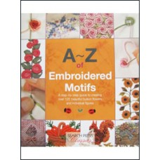 A - Z of Embroidered Motifs