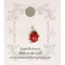 Ladybug Sew Down
