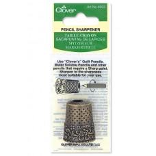 Clover Pencil Sharpener