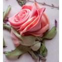 Di Van Niekerk's Silk & Organza Ribbons
