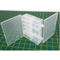 Organiser Boxes Double Sided
