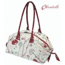 Sew Easy Chanteille Quilted Carry All