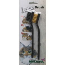 Madeira Lana Brush