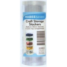 Craft Storage Stackers Medium