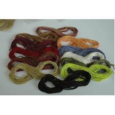 Gloriana Tudor Silk