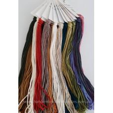 Gloriana Stranded Silk Floss 4 yards