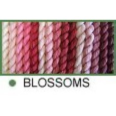 Gumnut Yarns Blossoms