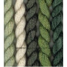 Kacoonda Fine Wool