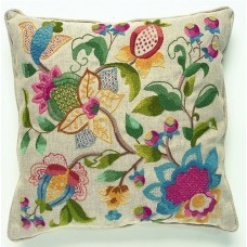 Coleshill Collection Crewel Work Charlotte