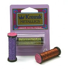 Kreinik Braid - #4 Very Fine