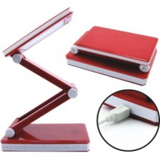 Triumph Rechargeable LED Folding Desk Lamp