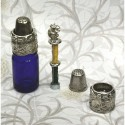 Thimbles & Sewing Compendiums