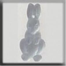 12191 Rabbit Front Standing