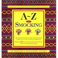 A - Z of Smocking