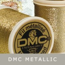 DMC Metallic Thread