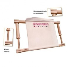 Nurge Adjustable Embroidery Frame