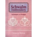 Books - Schwalm Embroidery
